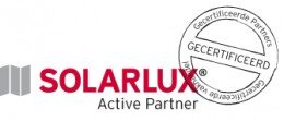 Logo Solarlux Active Partner