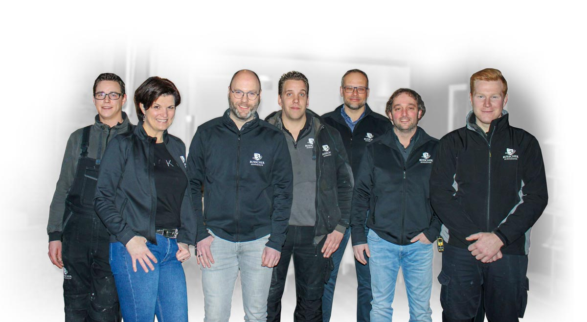 Team Busscher Serrebouw