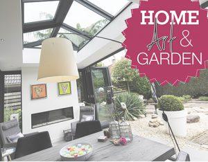 Home, Art en Garden