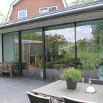 KELLER minimal windows® - Glazen schuifpui