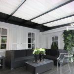 overkapping / veranda gebouwd in Oldenzaal