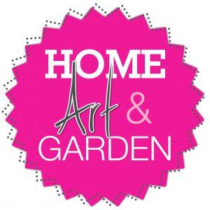 Home, Art & Garden in de showroom van Busscher Serrebouw