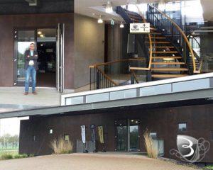 Openingstijden showroom Busscher serres