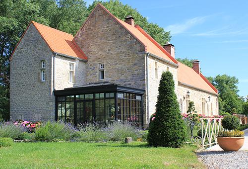 Keller orangerie